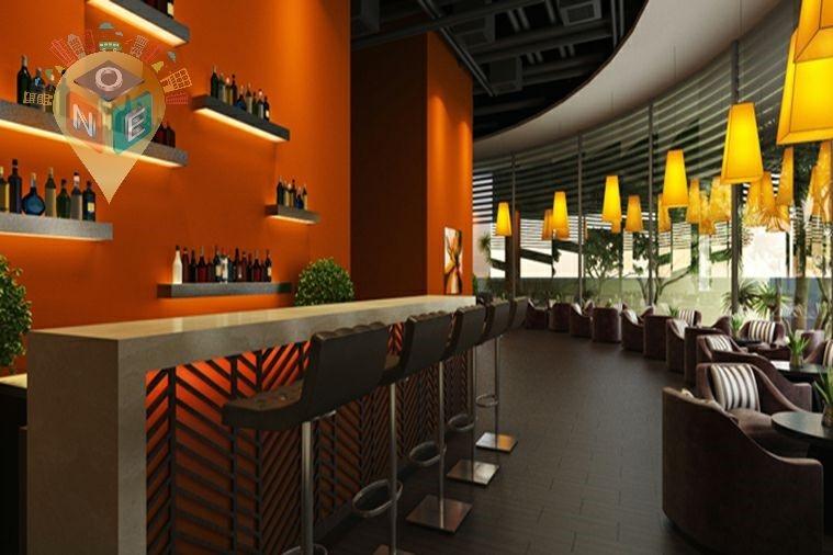 Nhà hàng & bar Tourane