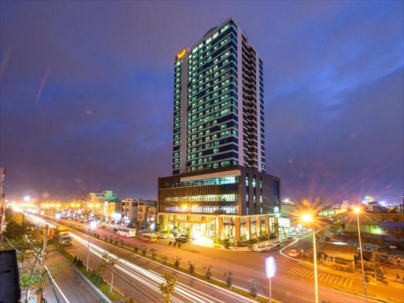 Toàn cảnh khách sạn Mường Thanh