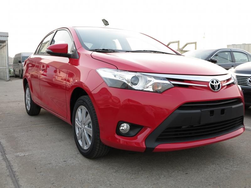 Một sản phẩm của Toyota