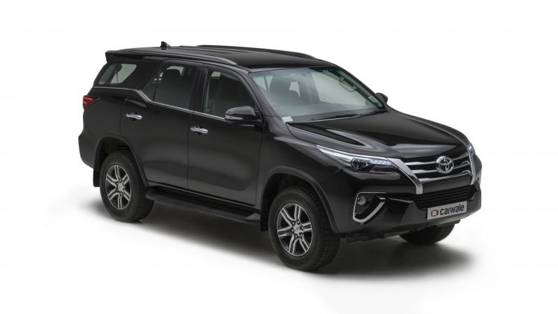 Toyota Fortuner là mẫu xe ô tô 7 chỗ được đánh giá là bán chạy nhất năm 2018