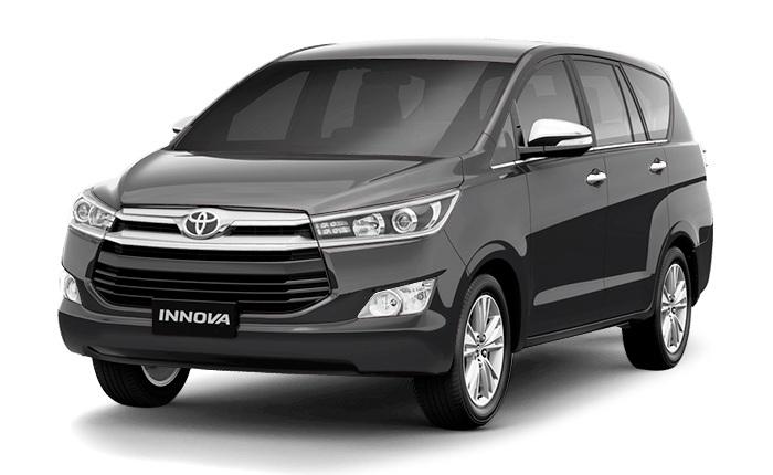 Toyota Innova nổi bật với độ tiết kiệm xăng cao cùng chế độ cách âm cực tốt
