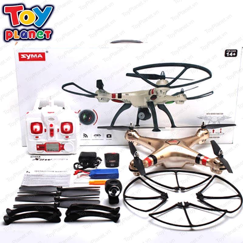 Flycam X8HW FPV Wifi