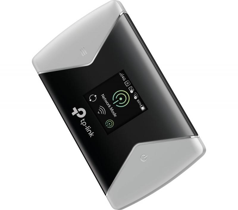 Tp-link M7450 hỗ trợ dung lượng pin lên đến 3000 mAh