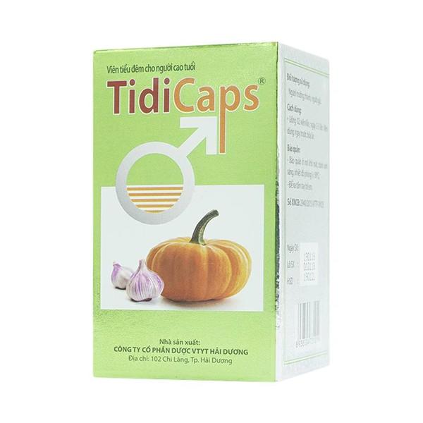 Tidicaps