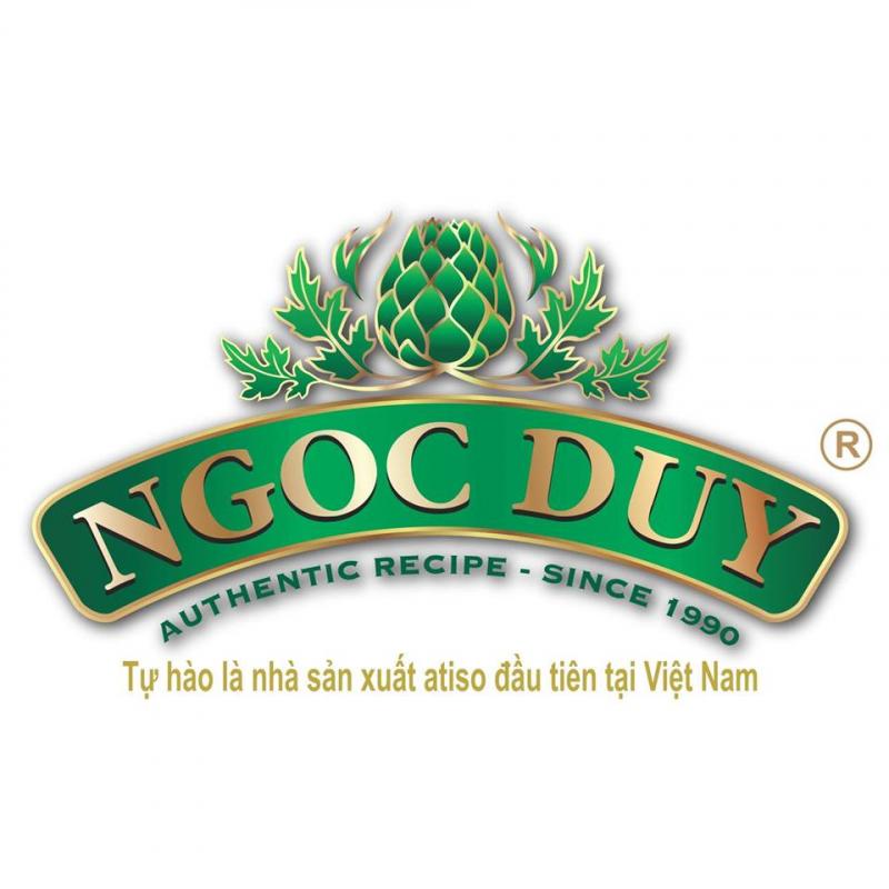 Ngọc Duy tự hào là nhà sản xuất Atiso đầu tiên tại Việt Nam