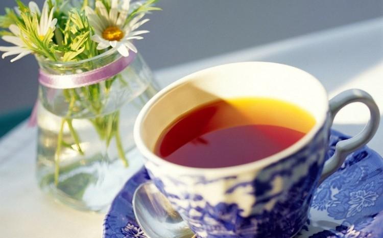 Trà Sri Lanka đều mang hương vị tinh khiết