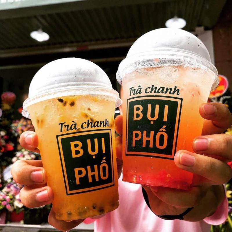 Trà Chanh Bụi Phố - TT Yên Mỹ - Hưng Yên