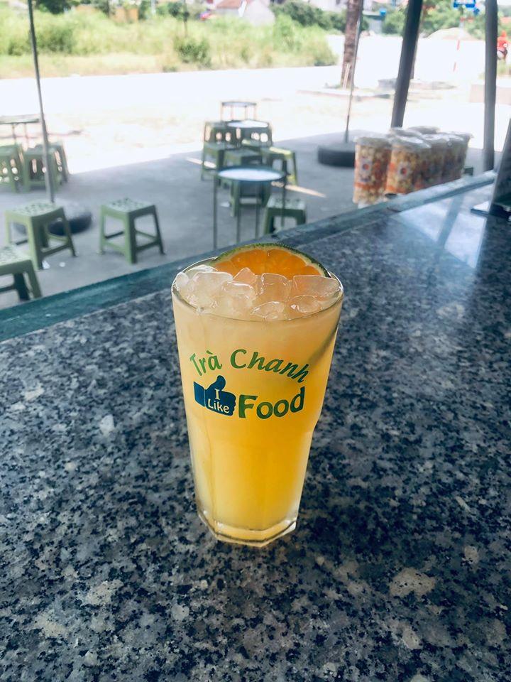 Trà Chanh I Like - Food