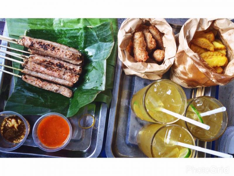Top 5 Tiệm trà chanh ngon nhất quận Hoàn Kiếm, Hà Nội