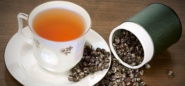 Một điều bạn đừng bao giờ quên khi nói đến ẩm thực Đài Loan là thưởng thức trà Ô long hảo hạng