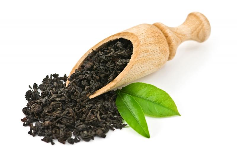 Trà đen rất giàu các chất chống oxy hóa