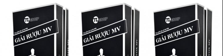 Giải Rượu MV Thăng Long Group