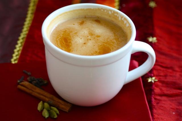 Loại trà truyền thống của Ấn Độ