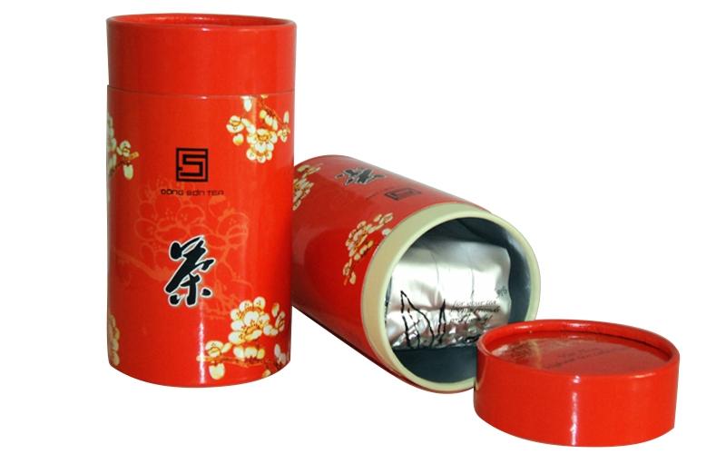 Loại trà thượng hạng Trung Quốc