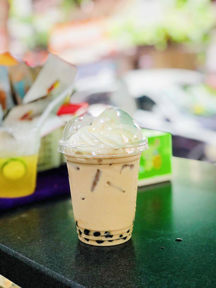 Trà Sữa 172 - Triệu Việt Vương