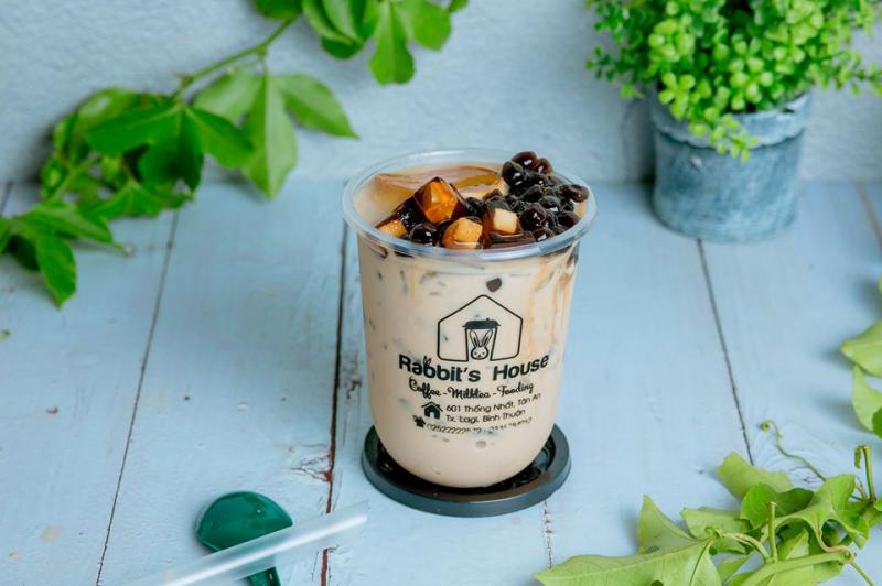 Trà Sữa & Mỳ Cay Rabbit's House