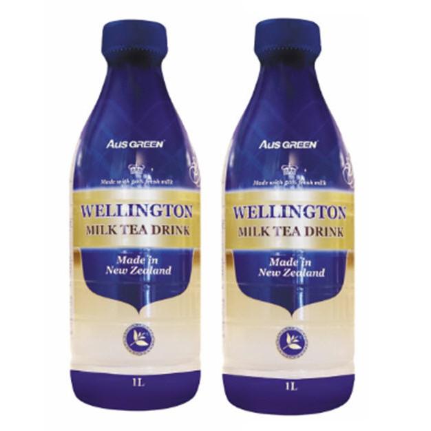Trà sữa Wellington