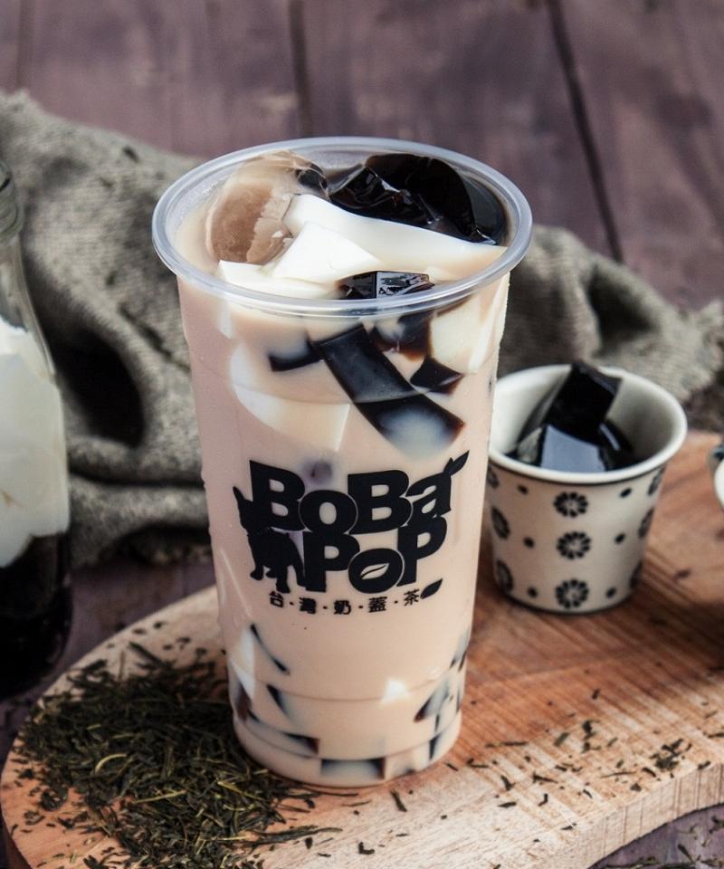 Trà Sữa Bobapop - Trần Nguyên Hãn