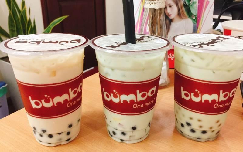 BumBa Tea
