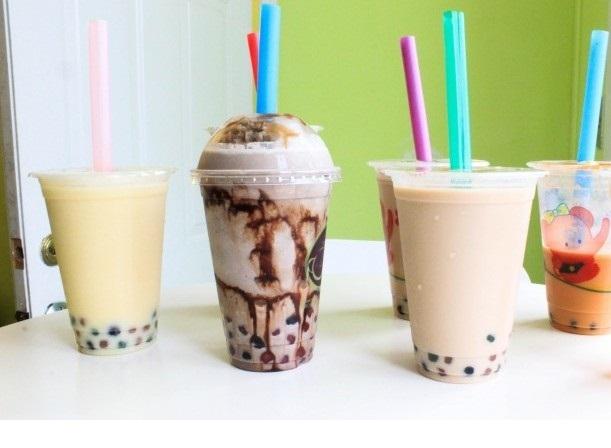 Trà Sữa Chú Dũng là một trong những quán trà sữa ngon nhất Biên Hòa