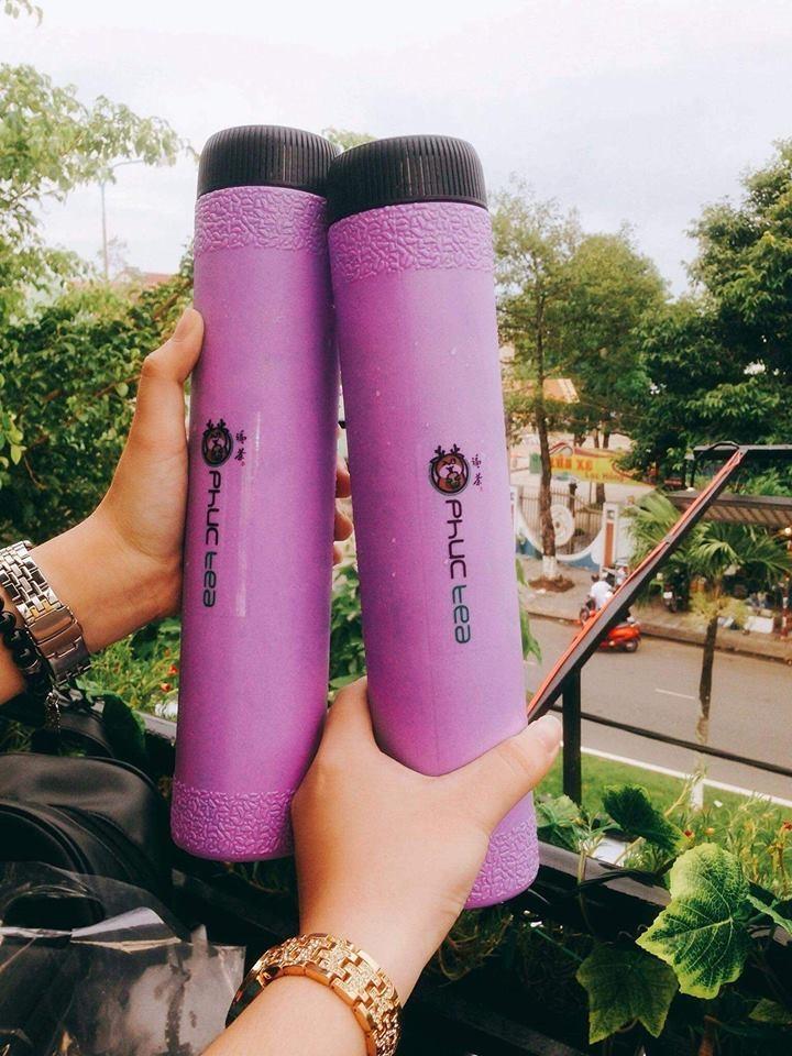 Trà Sữa Đài Loan Phúc Tea Phan Rang