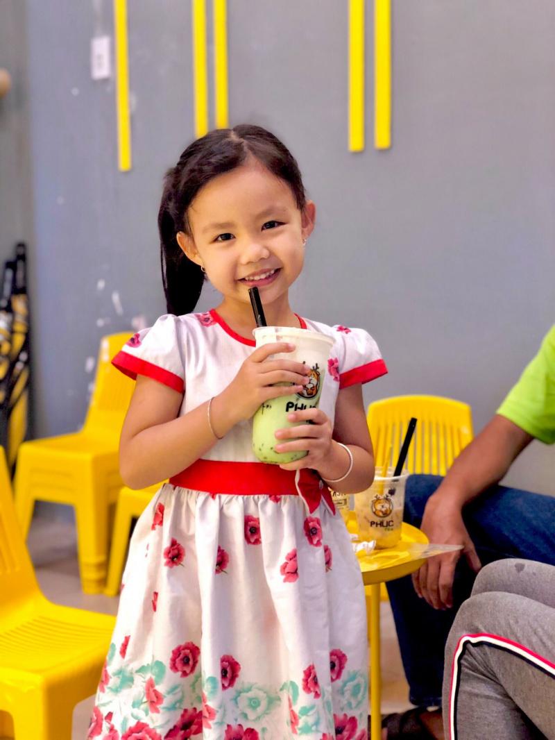 Phúc Tea Xuân Lộc