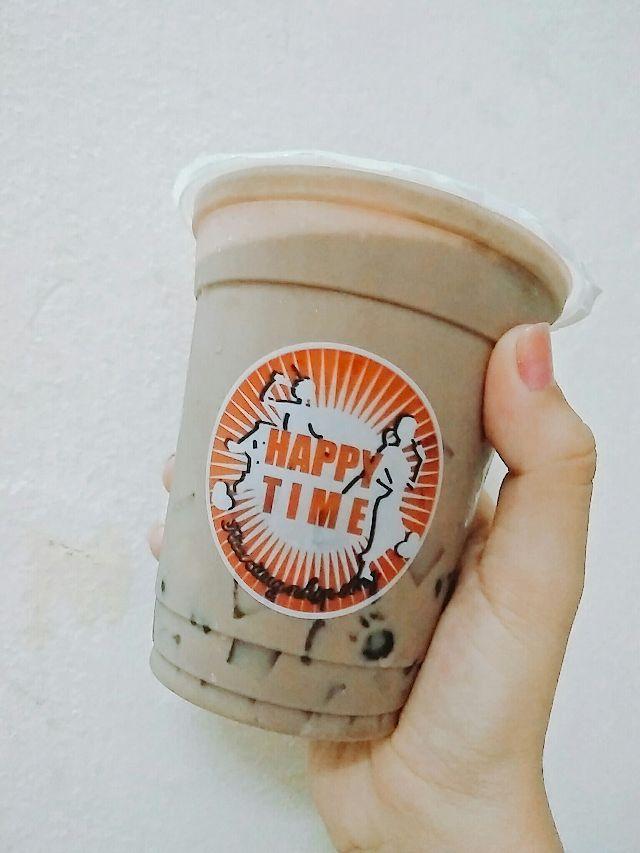 Trà Sữa Happy Time - Bạch Mai