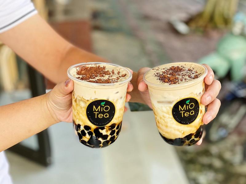 MiO Tea Việt Trì