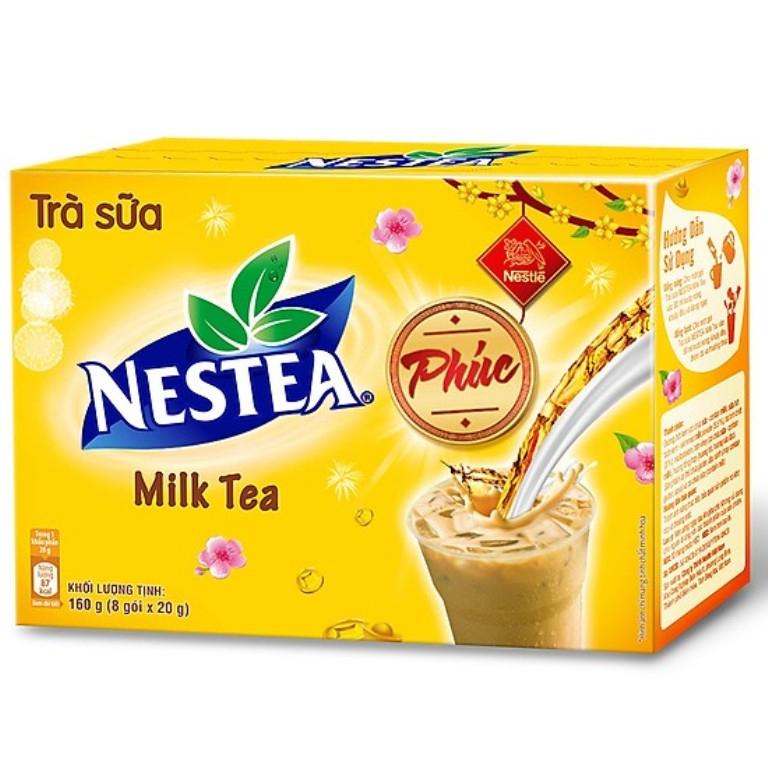 Trà Sữa NESTEA
