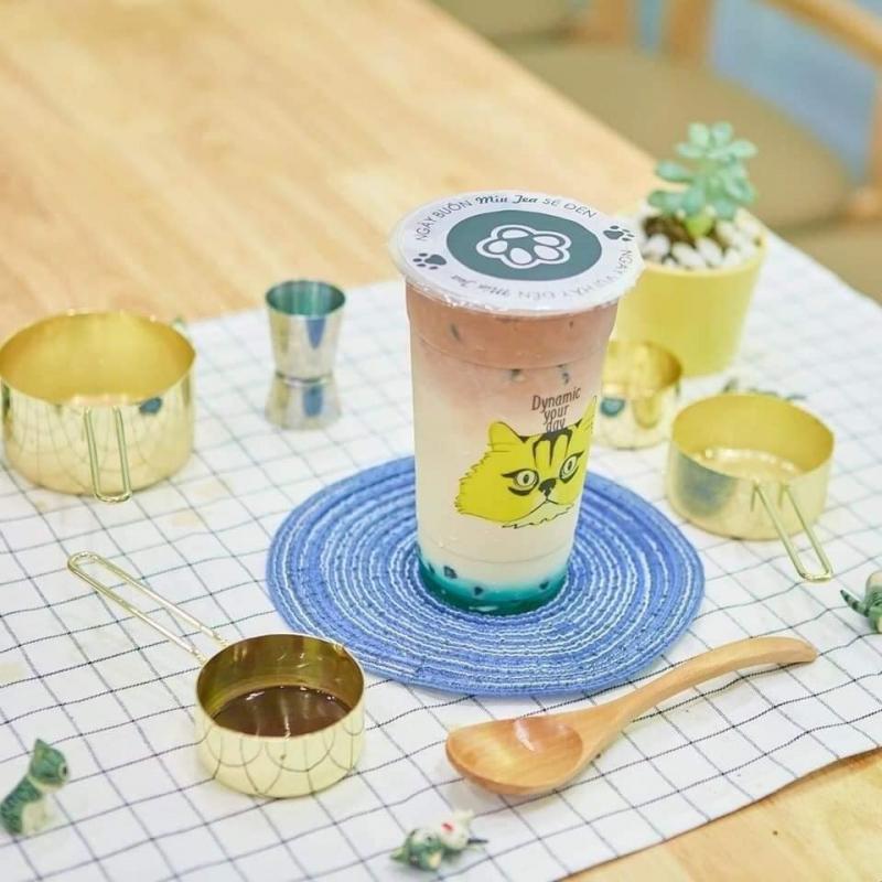 Trà Sữa SUN TEA86 Thái Bình