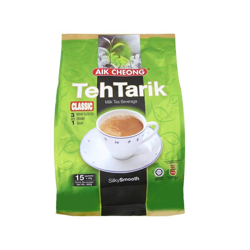 Trà sữa Aik Cheong vị Classic 3 in 1 – Aikcheong Teh Tarik Milk Tea Classic 3 in 1