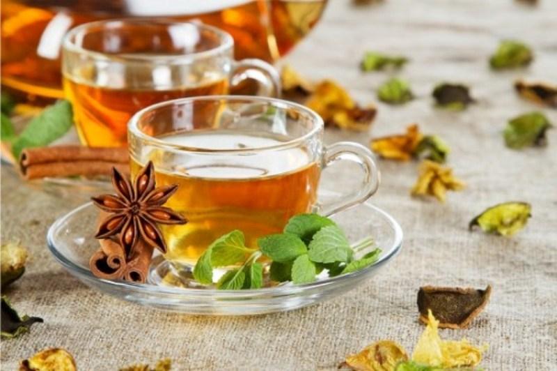 Top 14 trà thảo mộc giảm cân tốt nhất hiện nay