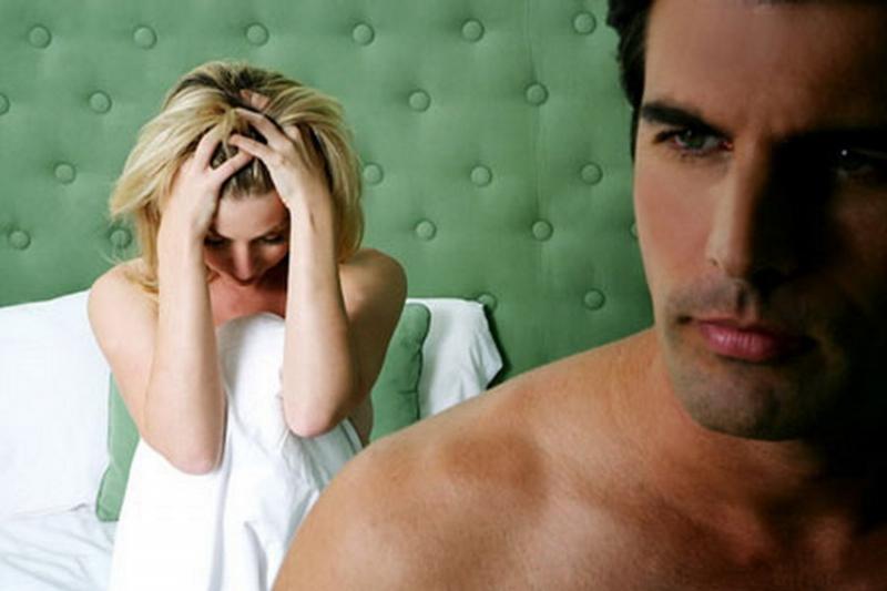 Không nên trả thủ chồng bằng cách ngoại tình