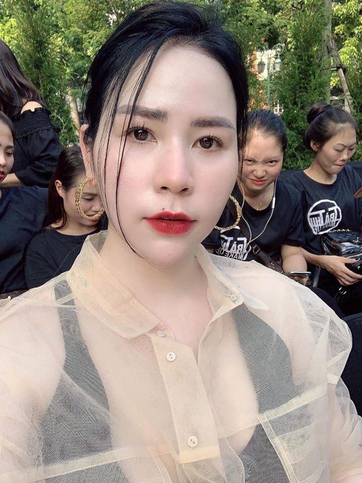 Trà Thu Le Makeup