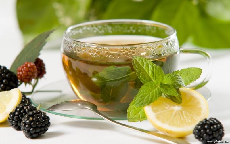 Trà xanh là loại nước uống có nhiều ích lợi cho cơ thể