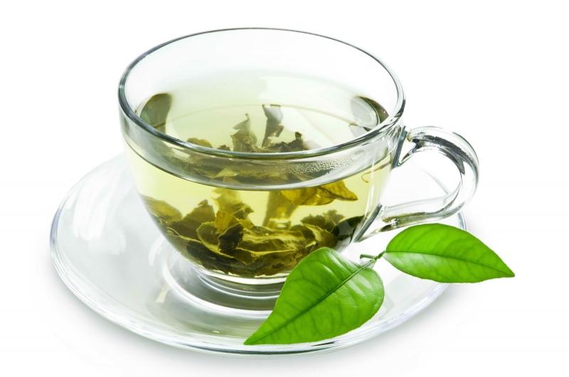 Trà xanh là đồ uống cổ truyền và phổ biến của người phương Đông sở hữu tác dụng chống lão hóa hiệu quả