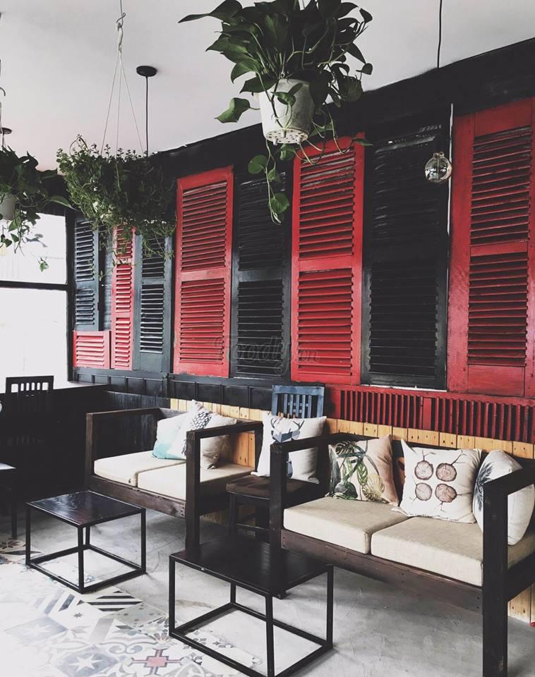 Tracce Tea And Coffee Shop