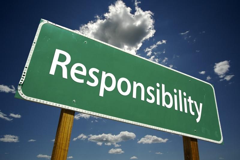 sống có trách nhiệm
