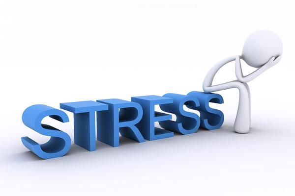Trách nhiệm công việc cao gây áp lực cho bản thân.