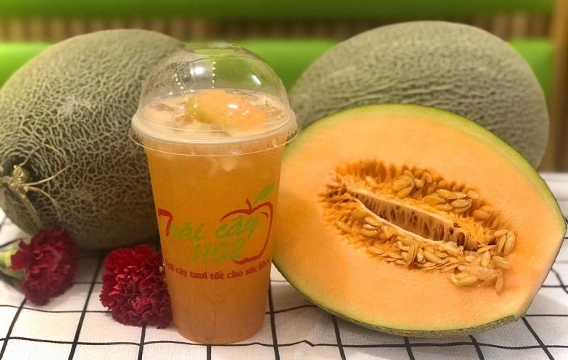 Top 10 Quán nước ép hoa quả ngon và chất lượng nhất TP. Biên Hòa, Đồng Nai.
