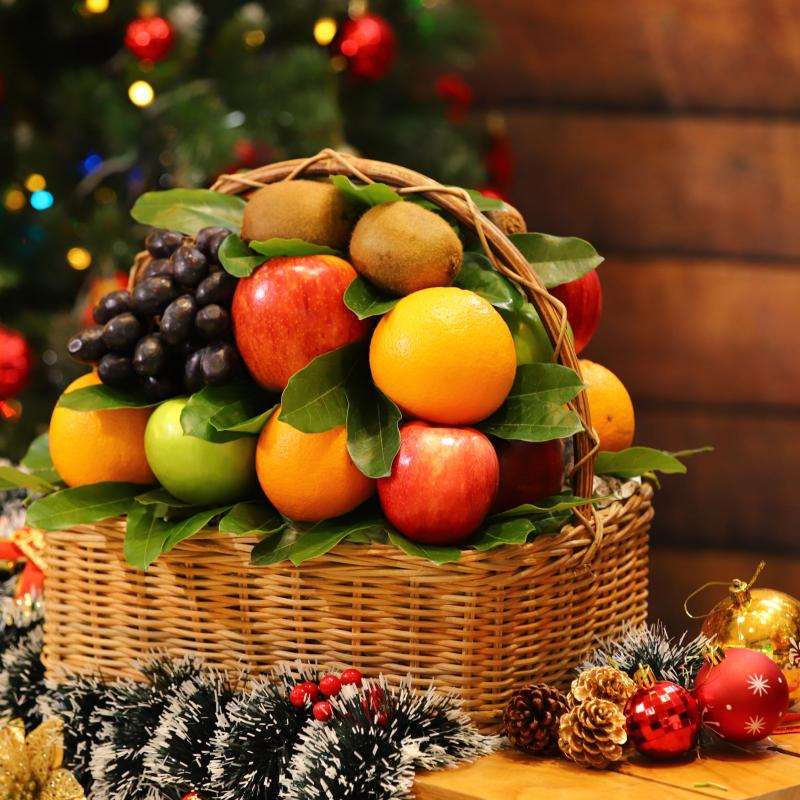 Không những chuyên cung cấp các loại trái cây trong nước mà còn có các loại trái cây đến từ nước ngoài