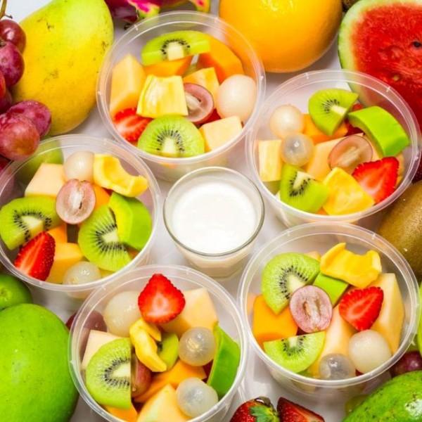 Bữa phụ nhẹ nhàng có thể kích thích sự thèm ăn của trẻ