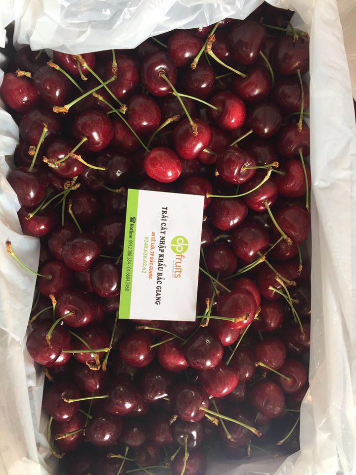 DP Fruits Bắc Giang