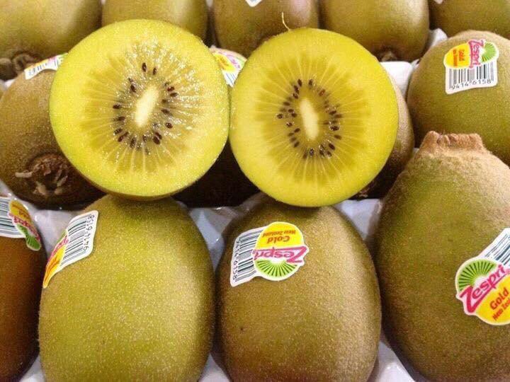 Trái cây nhập khẩu DP Fruits Bắc Giang