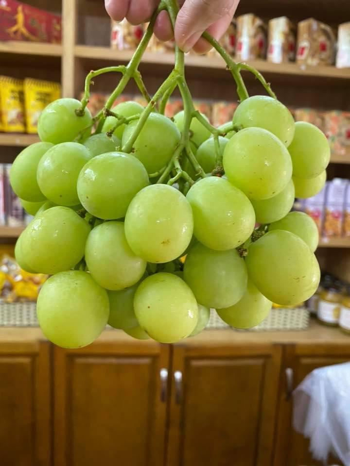 Trái cây nhập khẩu HanFruit địa chỉ bán trái cây nhập khẩu uy tín nhất TP Hồ Chí Minh