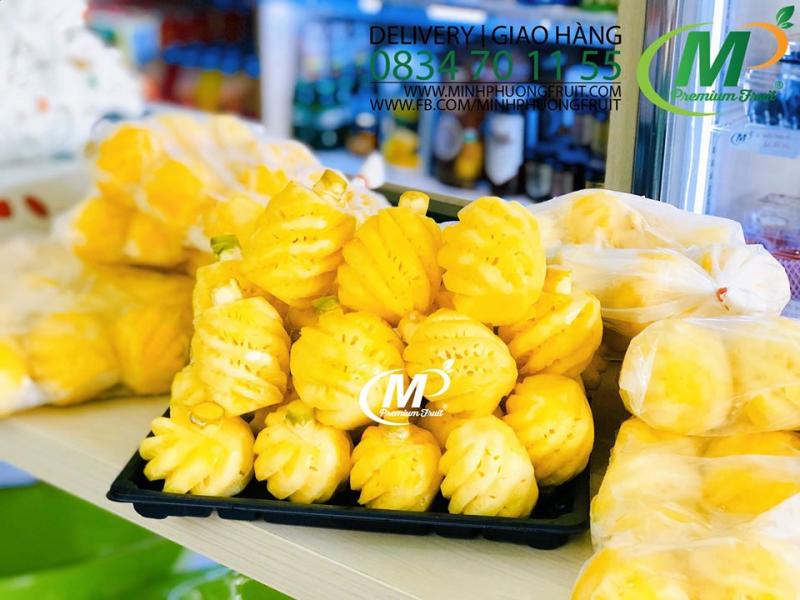 Trái Cây Nhập Khẩu - Minh Phuong Fruit