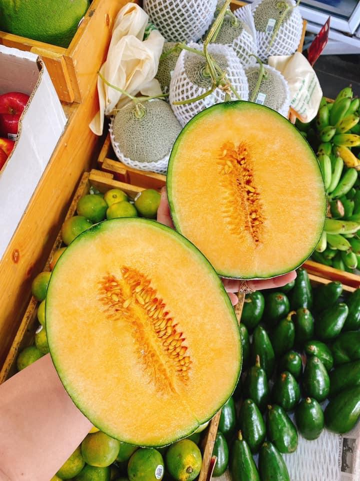 Trái cây nhập khẩu Quy Nhơn