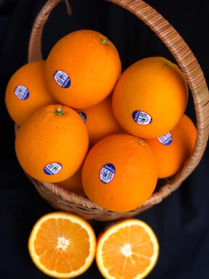 Trái cây sạch-Bery Fruit