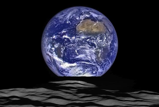 Trái đất - ngôi nhà chung của chúng ta đã hình thành được khoảng 4,54 tỷ năm trước