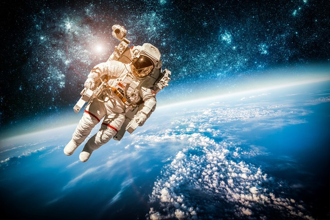 Trái Đất có trọng lực không đồng đều